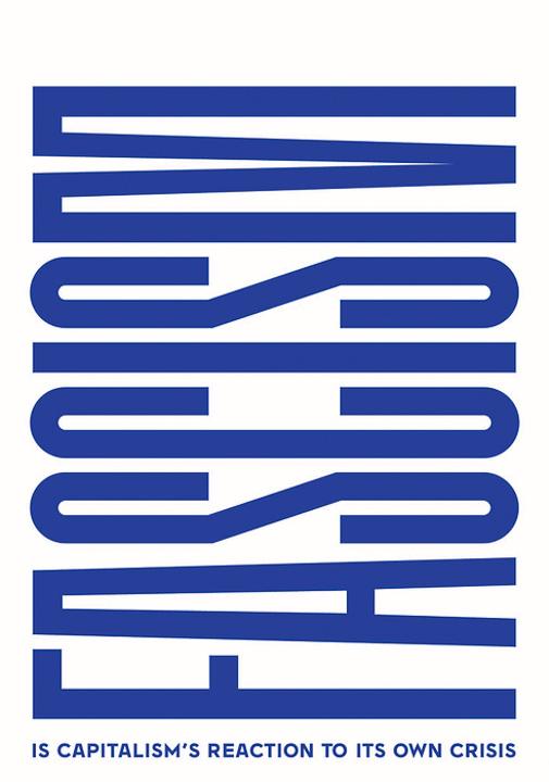 Blok Design - Act Against Facism