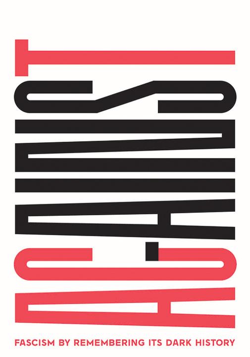 Blok Design - Act Against Facism 2