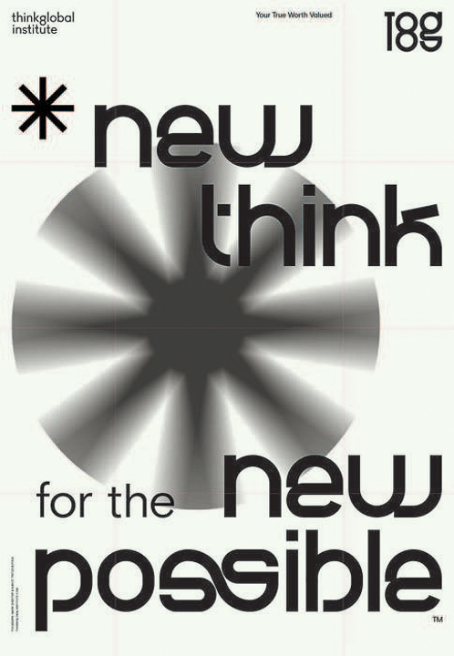 Blok Design - Think8 Global Institute