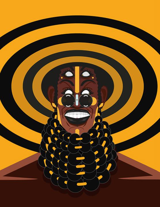 Luthando Mfabe - Absolute Fulani