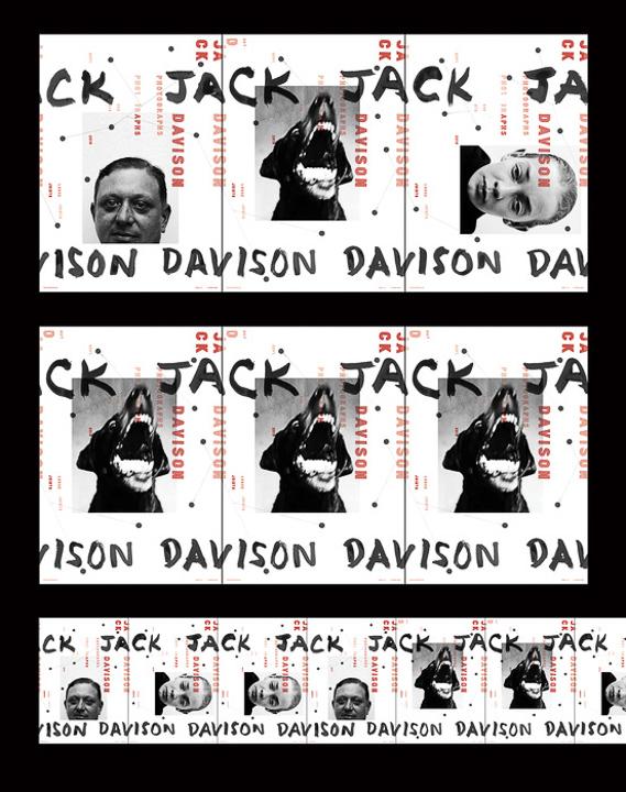 Matthew Willey - Jack Davison Woman Man Dog