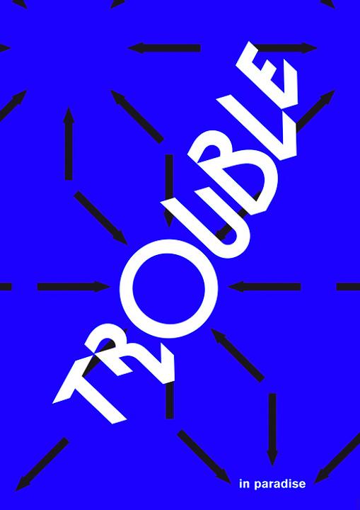 Reg Herygers | Undercast - Trouble