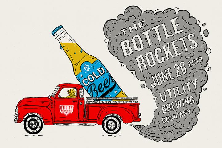 Jake Dugard - The Bottle Rockets