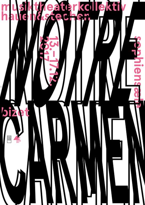 Studio Zwölf - Notre Carmen