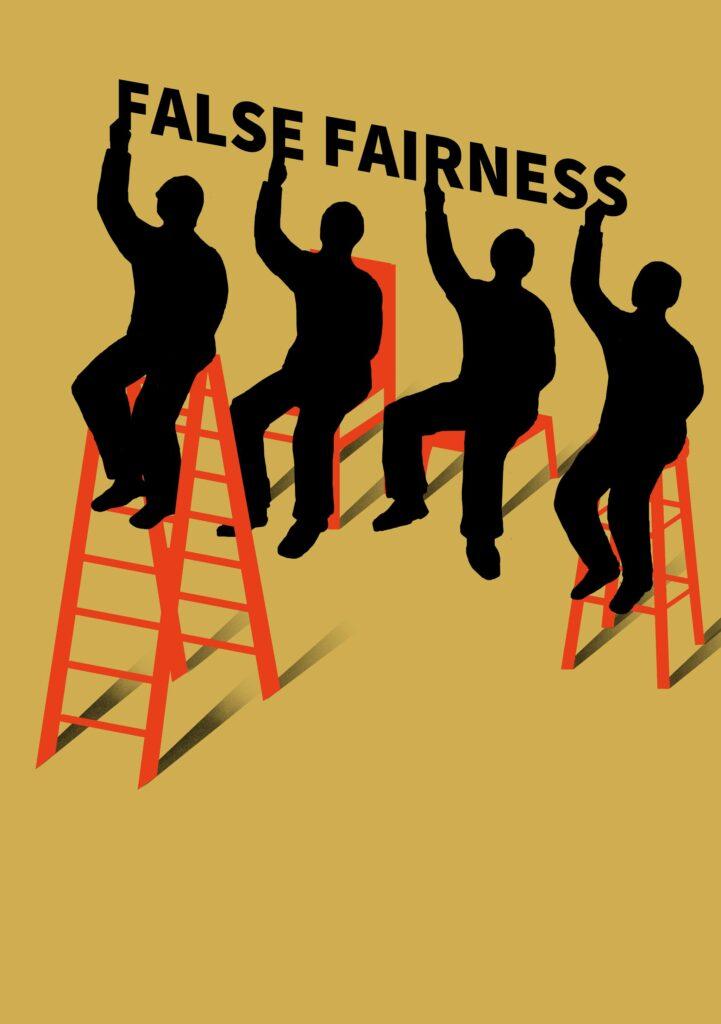China_Chenjie_False Fairness