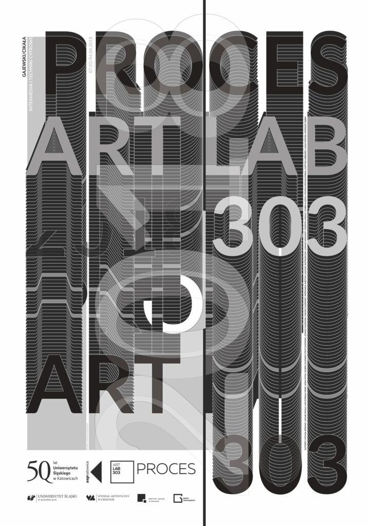 PROCES ART LAB 303