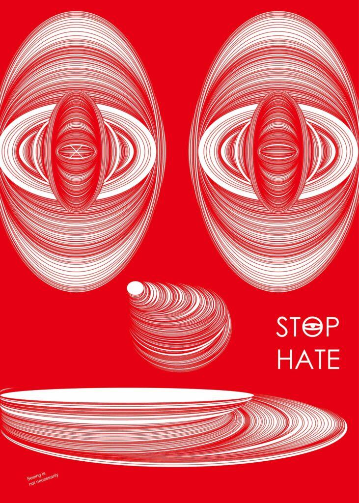 Stop Hate_Chang, Fang-Pang_Taiwan