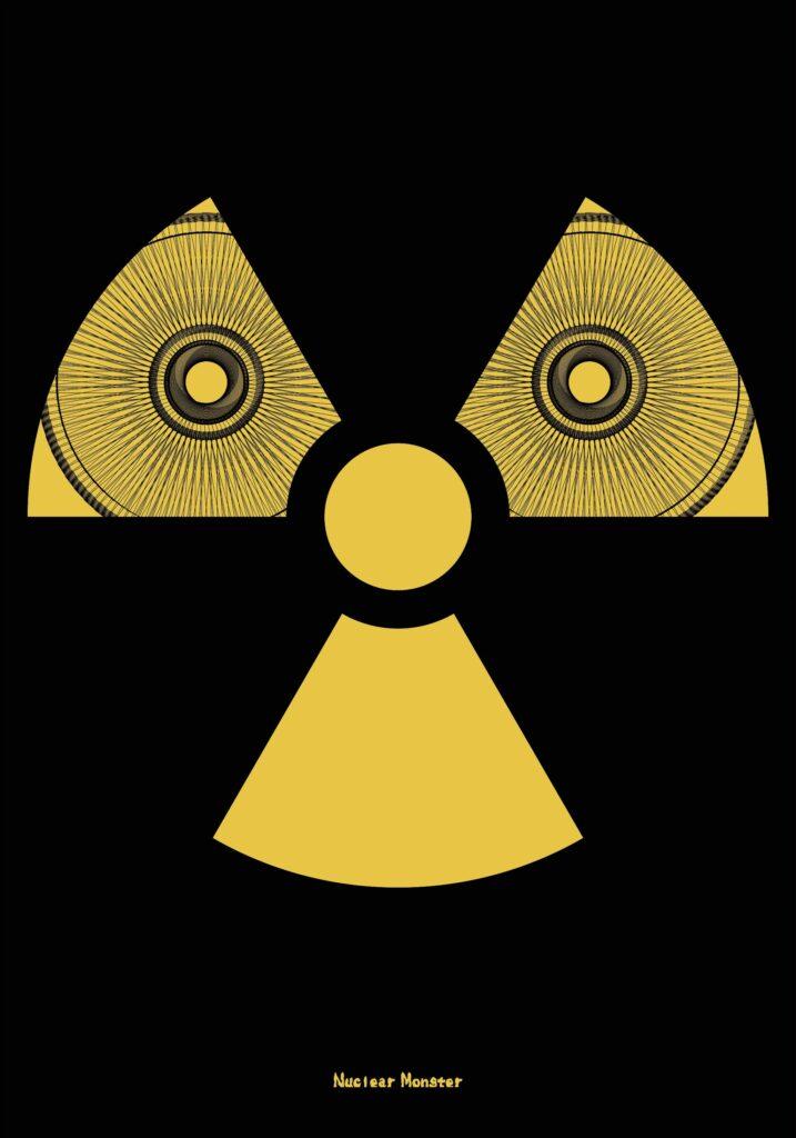 Wei-Chih_Liu_Nuclear Monster