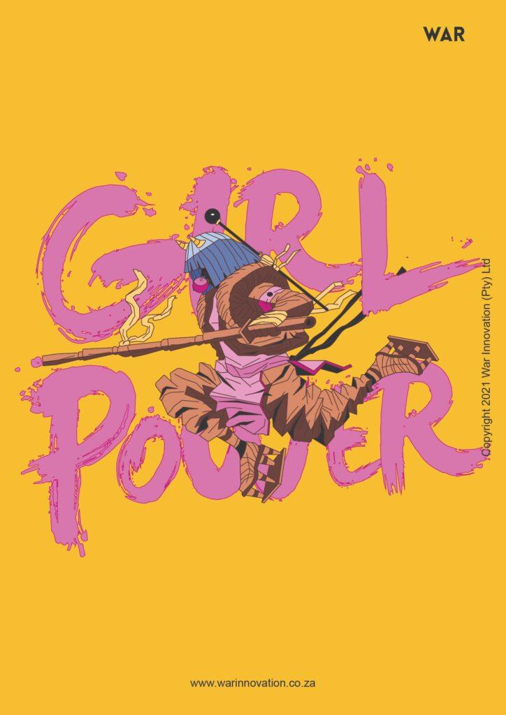 coshow_2021__Girl Power